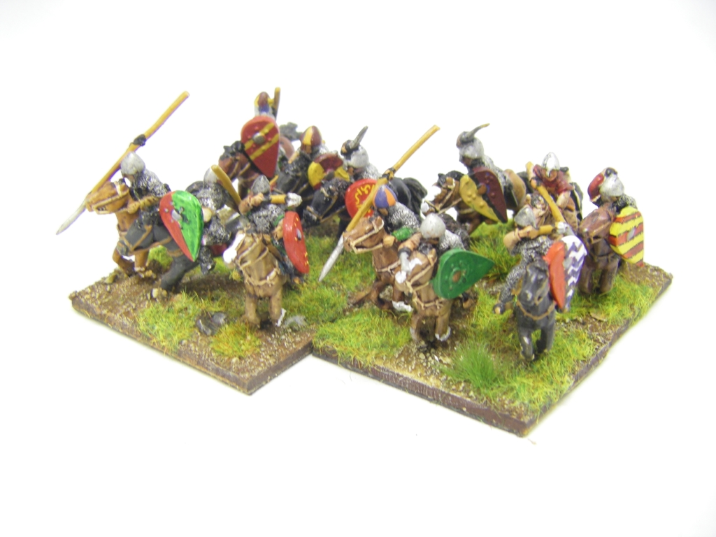Christan Knights