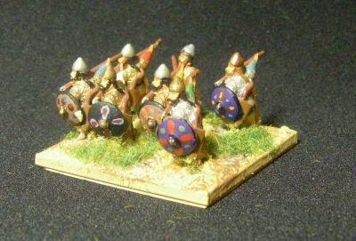 Failami Infantry
