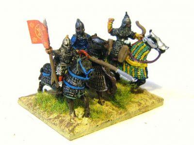 ghilman cavalry