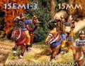 Emeshi Warriors