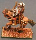 Byzantine Archer
