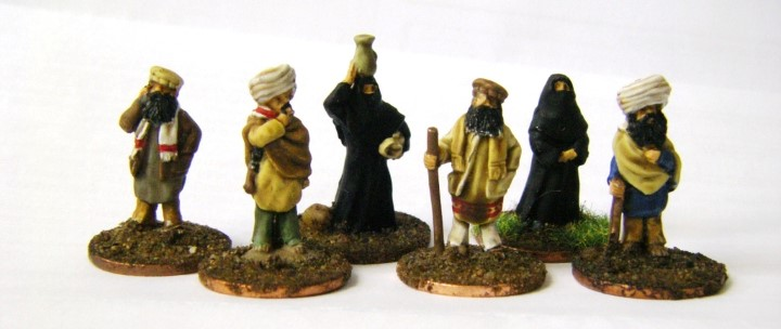 Force on Force 20mm miniatures