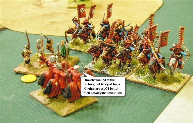 L'Art de la Guerre Wargaming