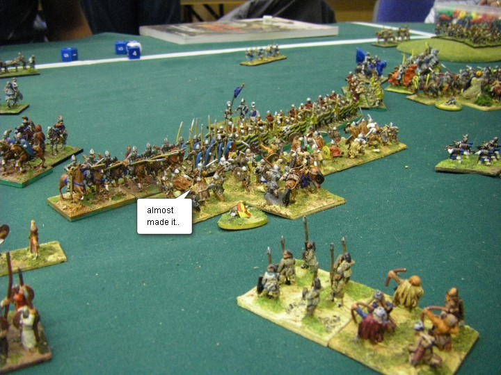 L 39 art de la guerre dark ages battle reports from bhgs Bhg s