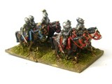FoG Renaissance: Later Imperial Spanish, 15mm, Minifigs Cuirassiers