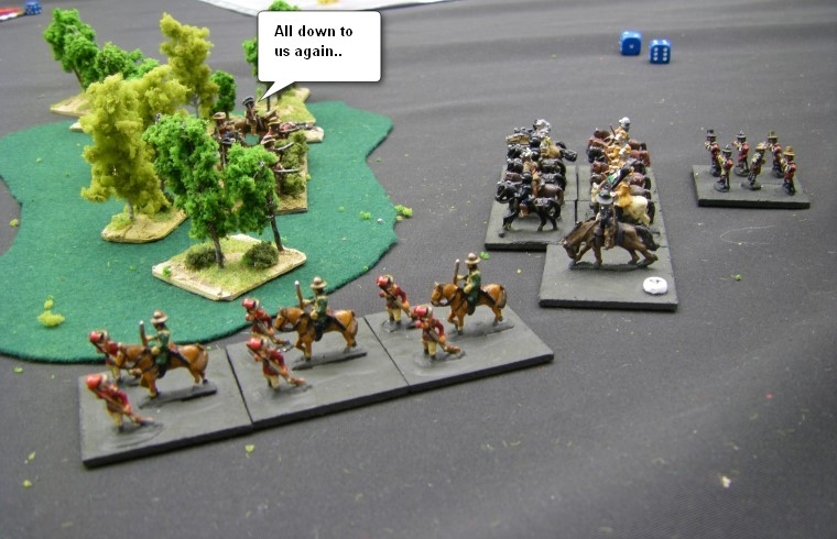 Field of Glory Renaissance, The Fight for Dutch Independence (1568-1633): Later Eighty Years War Dutch vs Hugenot, 15mm