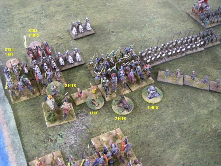 L'Art de la Guerre, The Campaigns of Frederick Barbarossa 1152�1190 AD: Sicilian Norman vs Feudal German, 15mm