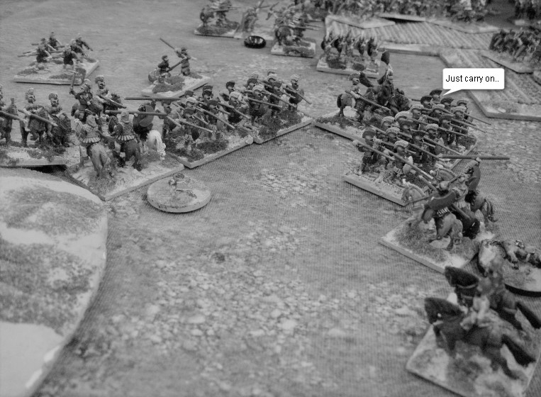 L'Art de la Guerre, Campaigns of Cyrus The Great: Achaemenid Persian vs Lydians, 15mm