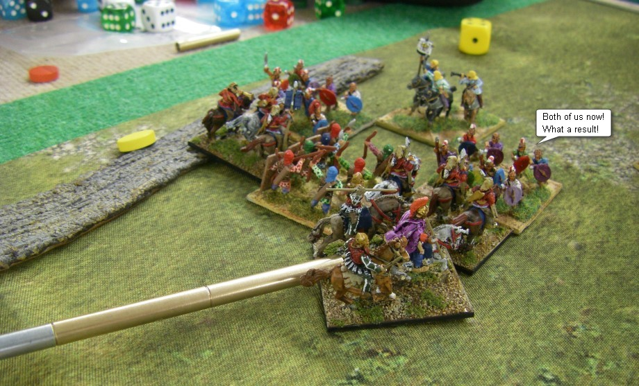 L'Art de la Guerre, Campaigns of Cyrus The Great: Achaemenid Persian vs Neo Babylonian, 15mm