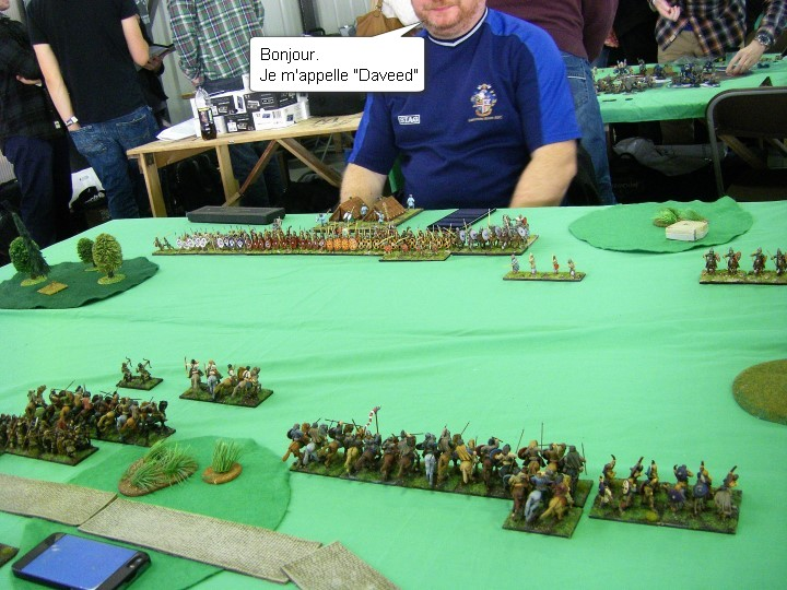 L Art de la Guerre, Roman Era: Patrician Roman vs Middle Imperial Roman, 25mm