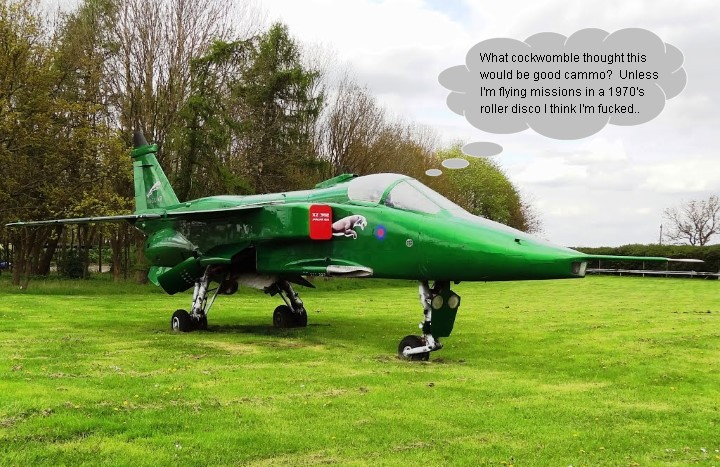 Bruntingthorpe Jaguar