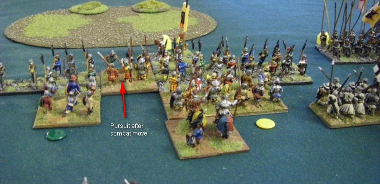 L'Art de la Guerre Wargaming
