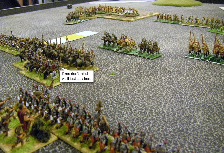 L'Art de la Guerre, Biblical &Classical: Early Imperial Roman & Judean vs Chinese Northern Dynasties & Chi'ang, 15mm