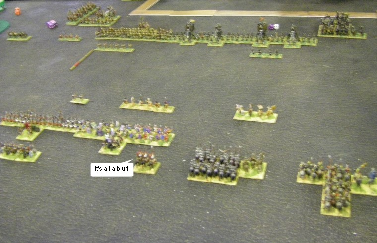 L'Art de la Guerre, Biblical &Classical: Early Imperial Roman & Judean vs Alexander the Great and Classical Indian, 15mm