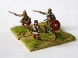 Field of Glory Ancients: Corvus Belli Spanish, 15mm