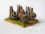 Field of Glory Ancients: Essex Miniatures Later Carthaginian,15mm