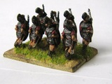 Field of Glory Ancients: Old Glory Roman Legions,15mm
