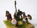 Field of Glory Ancients: Later Carthaginian,15mm