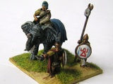 Field of Glory Ancients: Xyston Later Carthaginian, 15mm