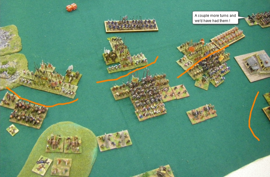 FoGR, The Great Rebellions: 80YW Dutch vs Huguenot, 15mm