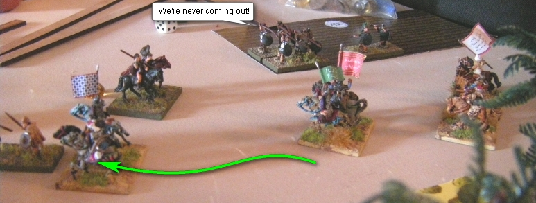L'Art de la Guerre, ADLG World Championships: Khurasanian vs Alexander The Great, 15mm
