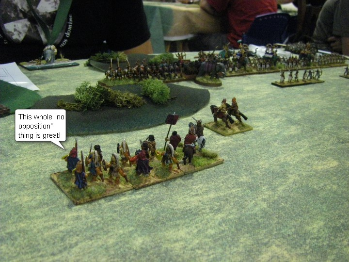 L'Art de la Guerre, Ancients: Alexandrian Macedonian vs Classical Indian, 15mm