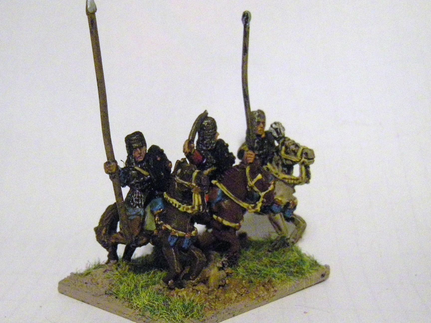 FoG:R Hungarians in 15mm