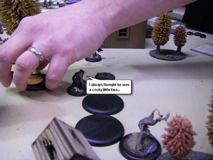 Malifaux, 50 Soulstone Fixed Faction: Arcanists vs Lilith and the Neverborn, 32mm