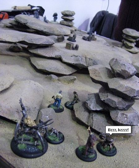 Malifaux, 50 Soulstone Fixed Faction: Arcanists vs Jacob Lynch and the Ten Thunders, 32mm