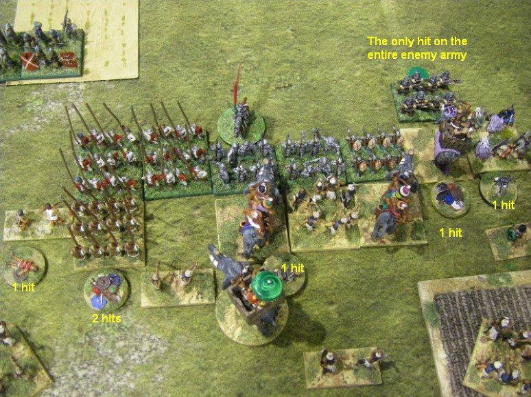 L'Art de la Guerre, Open Period: Alexander The Great vs Italian Condottieri, 15mm