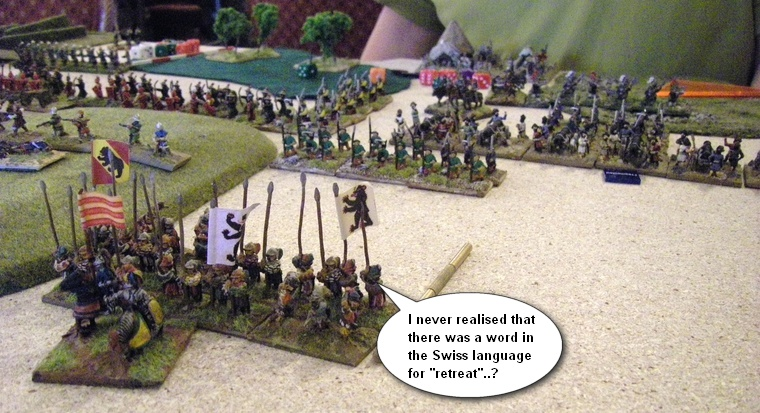 FoGR, Early Renaissance: Italian Wars French vs Ming Chinese, 15mm