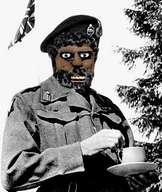 WW2 Hannibal